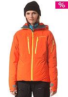 NORR�NA Womens Lofoten Gore-Tex Prima Loft Jacket magma