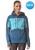 NORR�NA Womens Lyngen Driflex3 Jacket polar night