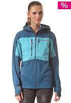 NORR�NA Womens Lyngen Driflex3 polar night