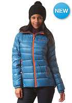 NORR�NA Womens Lyngen Lightweight Down750 Jacket polar night