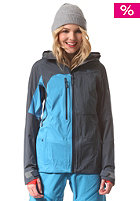 NORR�NA Womens Narvik Dri3 Jacket beyond blue