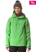 NORR�NA Womens Narvik Gore-Tex 2L Jacket jungle fever