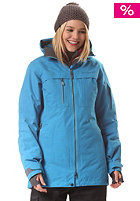 NORR�NA Womens R�ldal Gore-Tex Insulated frozen shadow