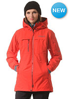 NORR�NA Womens R�ldal Gore-Tex Insulated Jacket tasty red
