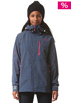 NORR�NA Womens Svalbard Gore-Tex Jacket space