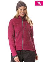 NORR�NA Womens Trollveggen Warm2 Jacket purple haze