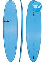 NSP 7'6 Elements Fun Surfboard VC blue