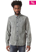 NUDIE JEANS Ace L/S Shirt org. s&p