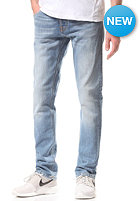 NUDIE JEANS Grim Tim Denim Pant indigo blench