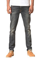NUDIE JEANS Grim Tim Denim Pant org. wornin pepper
