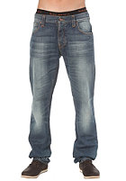 NUDIE JEANS Hank Rey Pant organic worn denim