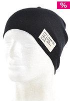 NUDIE JEANS Hannesson Hat tntad plain knit