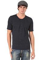 NUDIE JEANS Henley L/S T-Shirt indigo