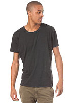 NUDIE JEANS Round Neck NJ/T 01 S/S T-Shirt black