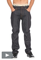 NUDIE JEANS Sharp Bengt Pant dry dirt organic