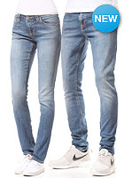 NUDIE JEANS Skinny Lin Denim Pant easy strikey