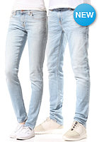NUDIE JEANS Skinny Lin Denim Pant juvenile worn