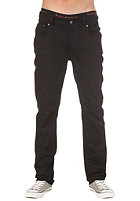 NUDIE JEANS Thin Finn Denim Pant organic black ring