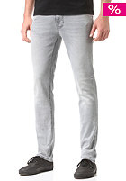 NUDIE JEANS Thin Finn pale lead