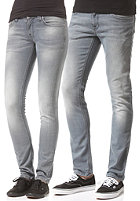 NUDIE JEANS Tight Long John damaskus steel