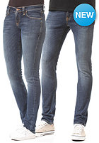 NUDIE JEANS Tight Long John Denim Pant navy friday blues