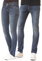 NUDIE JEANS Tight Long John navy friday blues
