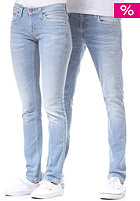 NUDIE JEANS Tight Long John org. crisp indigo