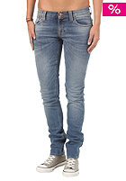 NUDIE JEANS Tight Long John organic light faded