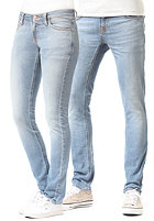 NUDIE JEANS Tight Long John saltwater indigo