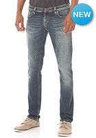 NUDIE JEANS Tight Long John white contrast