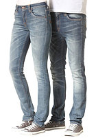 NUDIE JEANS Tube Tom Denim Pant org. sang bleu