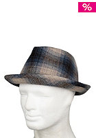 NUDIE JEANS Walker Hat Blue Check blue