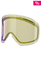 OAKLEY 02XL Replacement Lens hi yellow