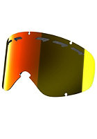 OAKLEY 02XS Replacement Lens fire iridium