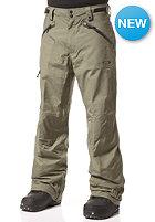 OAKLEY 453 Gore-Tex Biozone Down Snow Pant worn olive