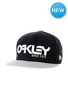 OAKLEY 75' Snapback Cap black