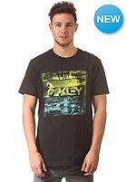 OAKLEY 90S Beach S/S T-Shirt jet black