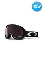 OAKLEY A-Frame 2.0 Goggle jet black - prizm black iridium