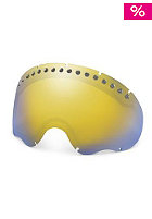 OAKLEY A-Frame Dual Vented Replacement Lens h.i. amber polarized