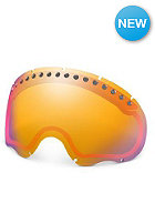 OAKLEY A-Frame Dual Vented Replacement Lens h.i. persimmon