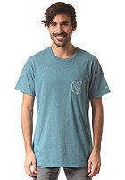 OAKLEY Ahoy S/S T-Shirt deep teal