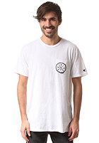 OAKLEY Ahoy S/S T-Shirt white