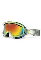 OAKLEY Ambush Goggle 2013 lightning green/fire iridium