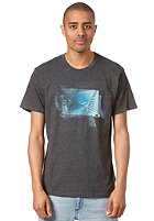 OAKLEY Architecture Surf S/S T-Shirt jet black
