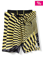 OAKLEY Blade Boardshort black/yellow