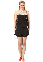 OAKLEY Bonnie Romper Jumpsuit jet black