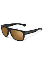 OAKLEY Breadbox Sunglasses matte black/dark bronze