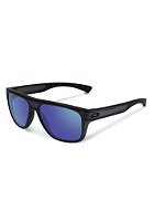 OAKLEY Breadbox Sunglasses matte black ink/violet iridium