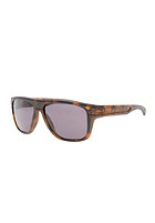 OAKLEY Breadbox Sunglasses matte brown tortoise/ warm grey