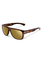 OAKLEY Breadbox Sunglasses tortoise/24k iridium polarized